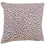 Almohada collection animal print funda para cojín