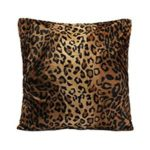Animal print de leopardo cebra