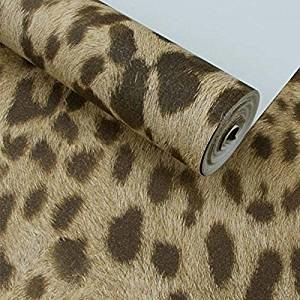 papel de leopardo animal print