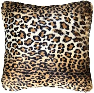 cojines animal print